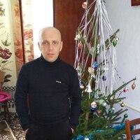 Андрей, 44 года, Рак, Геническ