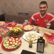 Шамиль, 55, г.Нижневартовск