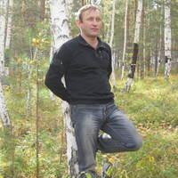 Евгений, 49 лет, Водолей, Вихоревка