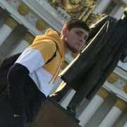 Александр Романов 30 Лосино-Петровский