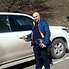 РУСЛАН, 53, г.Лесной Городок