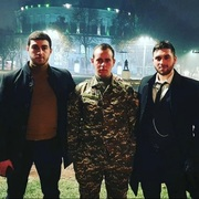 Hovo 20 Ереван