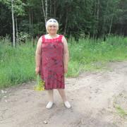 Нина Кудревич 64 Пермь