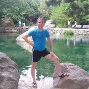 Давид касьянов, 35, г.Приморско-Ахтарск