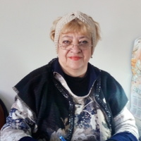 Надежда, 63 года, Рак, Самарканд