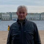 Виктор, 61, г.Дубна