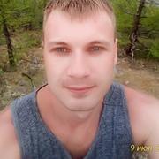 Dmitriy, 31 год, Рак