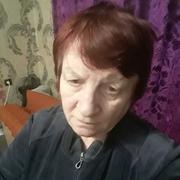Любовь Измайлова, 64, г.Саратов