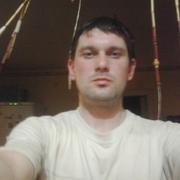 максим, 37, г.Лесосибирск