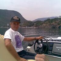 Николай, 70 лет, Рыбы, Ялта