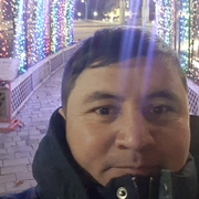 Sergey 48 Инчхон