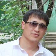 Amir 41 год (Скорпион) Актобе