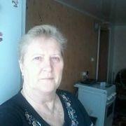 Людмила, 67, г.Щучье
