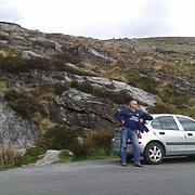 Raimundas, 59, г.Дублин