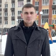 Михаил 37 Оренбург