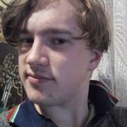 Начать знакомство с пользователем Евгений 21 год (Телец) в Окуловке