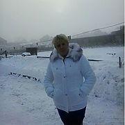 ЛЕЛЯ, 54, г.Саракташ