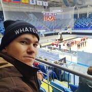 Дмитрий 30 лет (Телец) Чебоксары