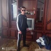 Сергей, 27, г.Елизово