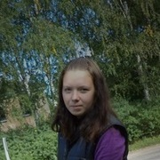 Екатерина Юрьевна, 25, г.Боровичи
