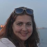 Татьяна ~Clio~ 31 Евпатория