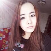 Айгузель, 18, г.Гай
