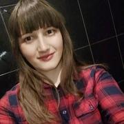 Алена, 23, г.Оренбург
