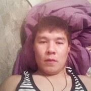 Ғалым 26 лет (Козерог) хочет познакомиться в Баянауле