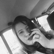 Света Татаренкова, 20, г.Феодосия