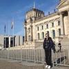 Oli Waais, 35, г.Франкфурт-на-Майне