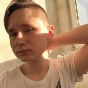 Денис, 20, г.Обнинск