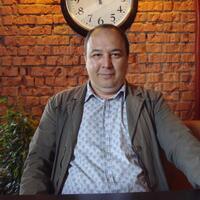 Захар, 52 года, Овен, Москва