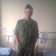 Иван, 25, г.Междуреченский