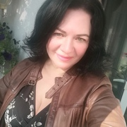 Анна 50 лет (Стрелец) Витебск