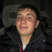 Антон 26 лет (Стрелец) хочет познакомиться в Талгаре