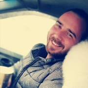Павел, 28, г.Орша