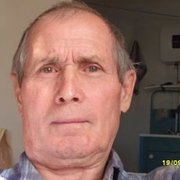 Селиверстов Виктор Дм, 62, г.Черепаново