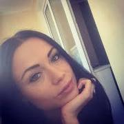 Ольга 31 год (Телец) Костанай