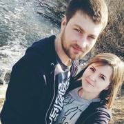 Марина, 24, г.Тимашевск