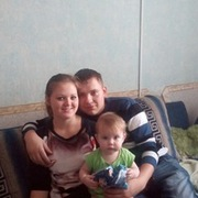 Александр, 25, г.Зеленогорск (Красноярский край)
