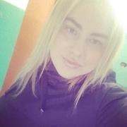 Валентина, 24, г.Усть-Кут