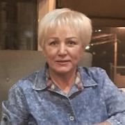 Татьяна 55 лет (Дева) Черкесск