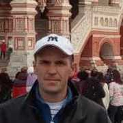 Юрий, 40, г.Краснокамск