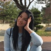 Anastasiya, 26, г.Калининград