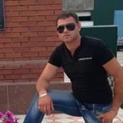 Петр Кульбаченко 30 Хасавюрт