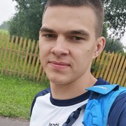 Дмитрий 24 Новокузнецк
