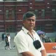 Абдукадыр, 26, г.Дмитров