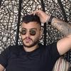 chris, 27, Beirut