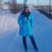 Юлия, 29, г.Белоярский (Тюменская обл.)