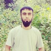 заур, 22, г.Малоярославец